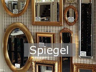 Spiegelwerkstatt Ballhausen Spiegel und Glas